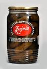 Zavařovací sklenice na víčko Omnia uzavíratelná tzv. hlavou (NZM 49350)